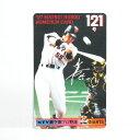 【野球 ホームランカード】『松井秀喜/121号』野球選手 スポーツ