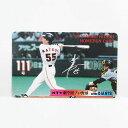 【野球 ホームランカード】『松井秀喜/111号』野球選手 スポーツ 読売ジャイアンツ
