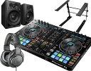 【選べる特典付き】PIONEER DJコントローラーセット/...