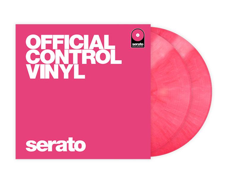 SERATO CONTROL VINYL / P...の商品画像