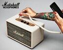 Marshall / ACTON Bluetooth対応スピーカー【国内正規品】【送料無料】【DZONE店】