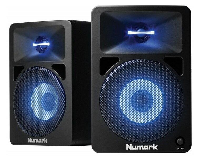 NUMARK(ヌマーク)/ N-Wave 580L ペア