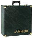 SONOR(ソナー)SN-TC1465 / スネアドラム・ハードケース 直径14インチ × 深さ6.5インチ用 <SONOR トランクケース>