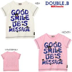 【ダブルB】Tシャツ