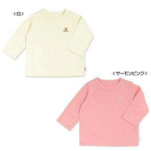 ミキハウス デイリー シンプル Tシャツ ブランド