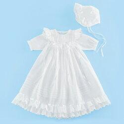 ミキハウス セレモ二ードレスセット   赤ちゃん本舗