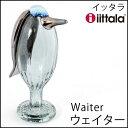 イッタラ バード オイバ トイッカ iittala 2014 ウェイター Birds by Toikka 6289 Waiter Birds by Toikka...