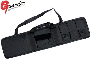 B-08■GUARDER ライフル キャリングケース 105cm◆M4A1/