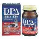 DPA+DHA+EPAカプセル(440mg×120粒)