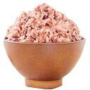 酵素玄米12合12食・寝かせ玄米セット・自家製玄米+無農薬国産小豆+赤穂天然塩・動画レシピ付き