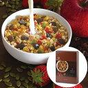 大麦グラノーラ フルーツ(185g) 【お取り寄せ、フルグラ、ドライフツーツ、置き換えダイエット、朝