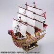 バンダイ プラモデル 本格帆船プラモシリーズ ワンピース レッド・フォース号