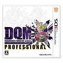 【初回特典付】3DS ドラゴンクエストモンスターズ ジョーカー3 プロフェッショナル