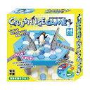 クラッシュアイスゲーム ペンギン ハンマー 氷 テーブルボー...
