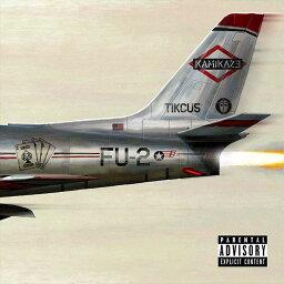 Eminem <strong>エミネム</strong> /カミカゼ Kamikaze 輸入盤【メール便送料無料】
