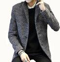 テーラードジャケット コート ジャケット メンズ 通勤オフィス 紳士 OL 大きいサイズ トップス 事務服 結婚 フォーマル ビジネス 細身 大きいサイズ 春秋 防寒 長袖 M-XXXL