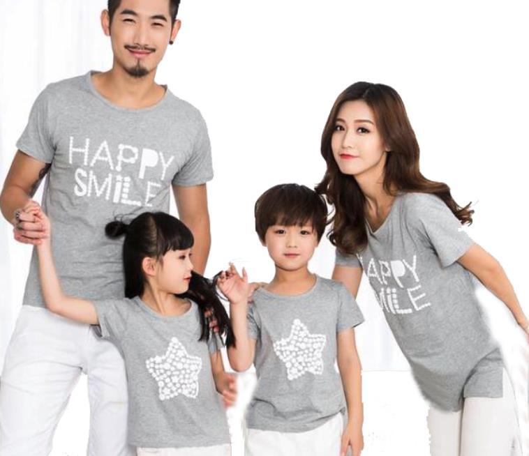 3着送料無料!親子お揃い 短袖 tシャツ Tシャ...の商品画像
