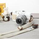 カメラストラップ camera strap MI-NA ミーナ 一眼レフ ミラーレス 斜めがけ 女子 おしゃれ 日本製 カメラストラップ camera stra...