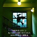 【先着】ぶら〜り♪ミーナお散歩カメラの会/●2016年10月23日● 金森先生と行く♪Halloweenの飾り付けされた山手の洋館巡り撮影会