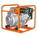 工進 エンジンポンプ SER-40 (1.5インチ/高圧型)ロビン5.7Hpエンジン付き [r20]