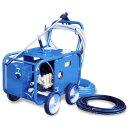 フルテック 高圧洗浄機 150キロ (3相200V/7.5Hpモーター) [r11][s4-060]