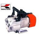 工進 ハンディオイルポンプ チェンジマスター GM-2010 (高粘度オイル用/吸入口径20mm/AC-100V) [r20][s9-910]