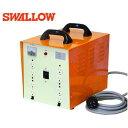 スワロー 三相200V複巻式 大容量型ダウントランス 3SSTB-4KT (容量4KVA/大容量端子盤付き) [変圧器 三相変圧器 複巻トランス][r20]