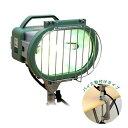 ハタヤ 瞬間点灯型メタルハライドランプ MLV-105KH (100V/150W/コード長5m) [投光器][r20][s9-910]