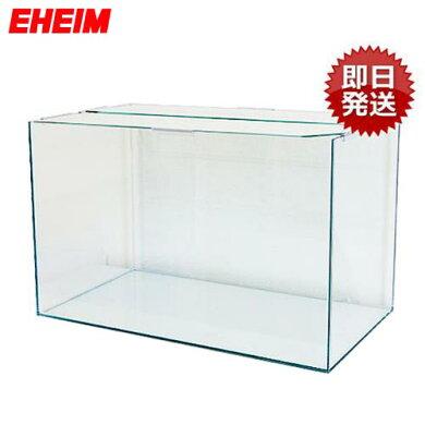 �����ϥ��४���륬�饹����EJ-60(��60cm×���30cm×�⤵36cm)[EHEIM1000603���饹����]