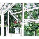 ガラス温室専用吊り鉢用バー(1坪・2坪・2.5坪タイプ)[r20]