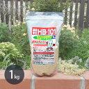 フローラ 顆粒HB-101 1kg (165坪分) [活力剤 肥料 野菜作り 園芸][r10][s3-060]