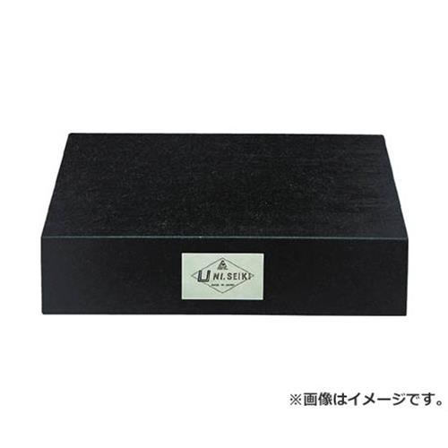 ユニ 石定盤(1級仕上)200x200x50mm U12020 [U1-2020][r20][s9-910] 【送料無料】【後払/コンビニ手数料0円】【NG】【良質】