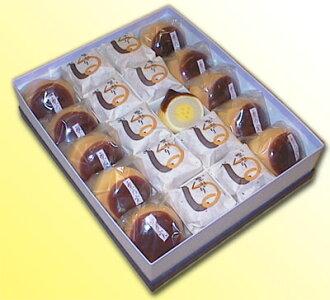 Assortment 3,300 yen of a lot of chestnut-jam buns