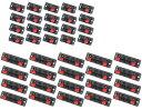 スピーカー ターミナル ボード 2ピン 20個 & 4ピン 20個 ステレオ 結線 端子 ステレオ コネクタ 【送料無料】mri-b92