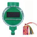 ガーデニング 散水タイマー 自動水やり 水デジタルタ