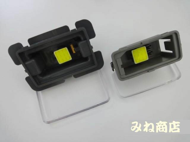 専用設計!! POWER COB LEDトランク灯!! LEXUS LS460/LS600h/hL(前期/中期/後期)