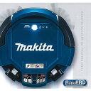 マキタ 充電式ロボットクリーナーRC200DZSP 18V ...