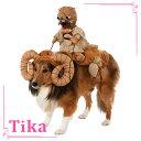 Tika ティカ 2点set スターウォーズ バンサドッグコスチューム (ウェア+ヘッドピース) 中型犬