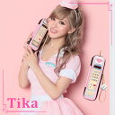 コスプレをより本格的に☆Tika ティカ ケータイ電話デザインバッグ コスプレ 小物