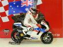 ミニチャンプス 1/12 ドゥカティ デスモセデッチ GP09 モトGP 2009年 オーストラリア