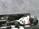 ミニチャンプス 1/43 ザウバー C31 フェラーリ / ...