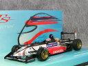 MacLaren - ミニチャンプス 1/43 ダラーラ 無限 ホンダ F301 / 佐藤 琢磨 2001年 マルボロ F3 マズターズ 優勝車