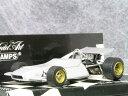 MacLaren - ミニチャンプス 1/43 デ・トマソ 505/38 フォード / フランク ウィリアムズ レーシング、ファクトリー ロール アウト
