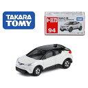 【新品】トミカ No.94 トヨタ C-HR (初回 240001009776