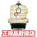 RoomClip商品情報 - 【送料無料!】 イタリアferplast社製 レジーナ ゴールド(鳥かご)