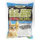 ショッピング猫砂 あまえんぼ においを吸収する猫砂 5L