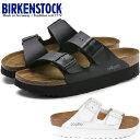 ビルケンシュトック アリゾナ 正規品 BIRKENSTOCK Papillio ARIZONA プラットフォーム パテント 厚底 サンダル レディース ビルケン・シュトック ビルケン ladies sandal 靴 送料無料