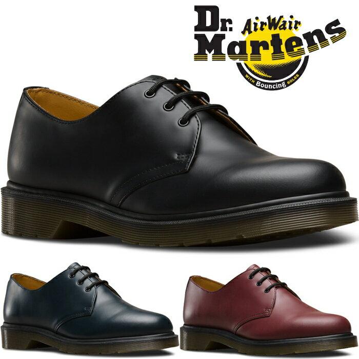 ドクターマーチン 3ホール 正規品 Dr.Martens 1461 3EYE SHOE シューズ メンズ レディース 靴 送料無料