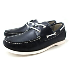 �����ǥå����塼������ܳ�REGAL554R��NAVY������̵����Ǥä����塼��deckshoesmen's