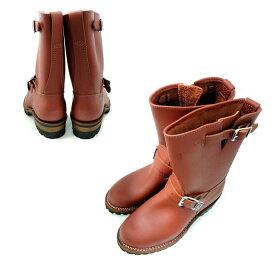 ウエスコボスWESCOCustomBossRW77091009inchカスタムボス〔レッドウッド〕エンジニアブーツレザーワークブーツ男性用men'sbootsブーツ靴送料無料通販【Recommend】
